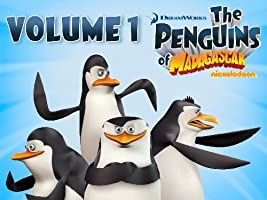The Penguins of Madagascar Volume 1 [HD]