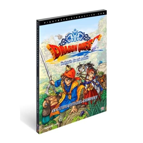 Dragon Quest 8 51rowgAAuyL._SS500_