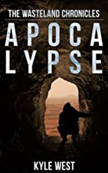 Apocalypse (The Wasteland Chronicles)
