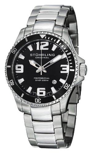 Stuhrling Original Men's 395.33B11