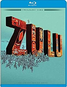 Zulu (Twilight Time Limited Edition) (1964) [Blu-ray]