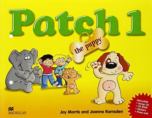 PATCH 1 Pb Pack