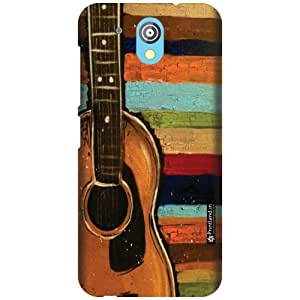 Printland Designer Back Cover For HTC Desire 526G Plus - Keep Cases Cover