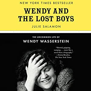 Wendy and the Lost Boys Audiobook