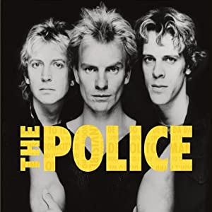 aerosmith the police