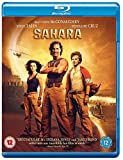 echange, troc Sahara [Blu-ray] [Import anglais]