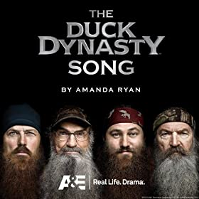 The Duck Dynasty Song