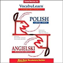 VocabuLearn: Polish, Level 2  by Penton Overseas, Inc.