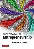 img - for The Economics of Entrepreneurship book / textbook / text book