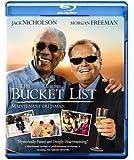 The Bucket List [Blu-ray] (Bilingual)