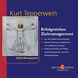 Erfolgreiches Zielmanagement Hörbuch