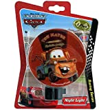 Disney Pixar Tow Mater Night Light