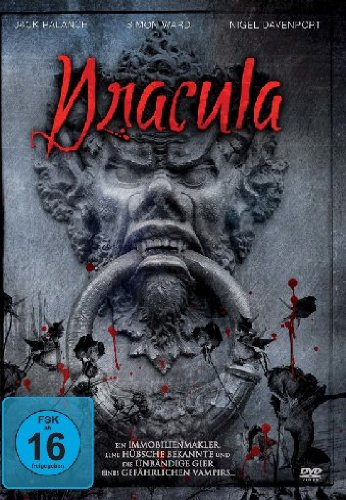 Dan Curtis - Dracula (digital remastered)