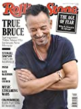 img - for Rolling Stone Magazine (October 20, 2016) Bruce Springsteen Cover book / textbook / text book