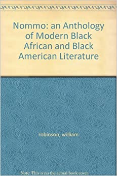 Modern African Literature and Cultural Identity