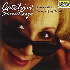 Catchin' Some Rays: The Music Of Ray Charles