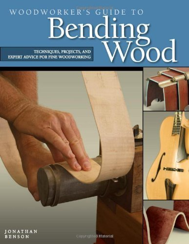 Wood Bending Techniques back-1022227