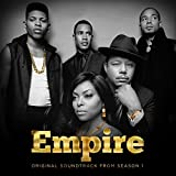 Original Soundtrack from Season 1 of Empire