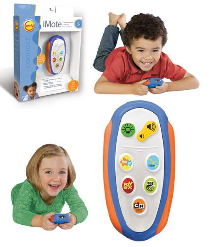 Remote Control Toys For Toddlers front-356760