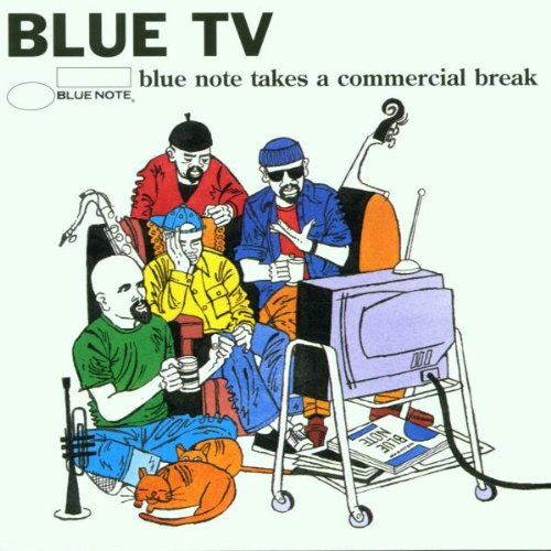 Blue TV: Blue Note Takes A Commercial Break