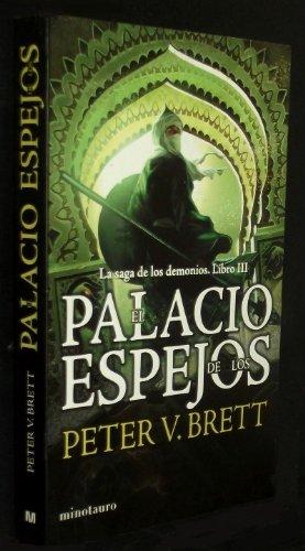 El Palacio De Los Espejos descarga pdf epub mobi fb2