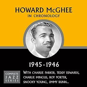 Complete Jazz Series 1945 - 1946