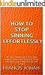 Books:HOW TO STOP SINNING EFFORTLESSL...