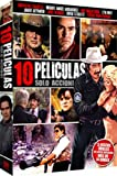 Cover art for  10 Peliculas- Solo Accion!