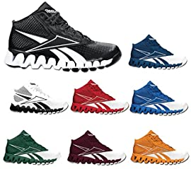 Reebok Zig Pro Future Men's Basketball Shoes