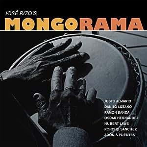 Jose Rizo's Mongorama