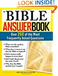 Bible Answer Book: Over 260 Of the Mo...
