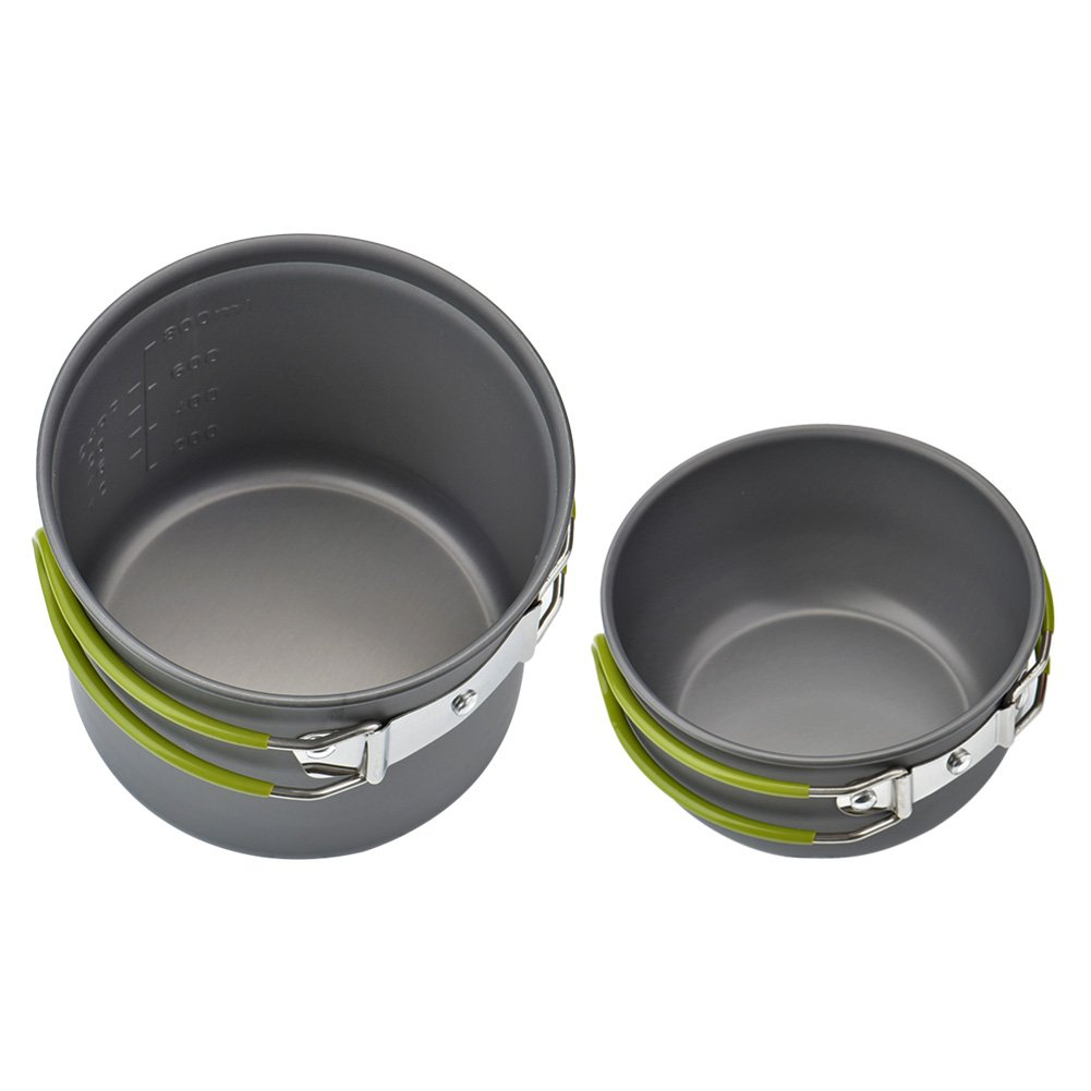 Wuudi Outdoor Camping Cookware