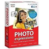 Photo Expressions Platinum 5 ~ Individual Software