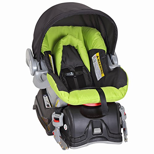 Baby Trend Stealth Jogger Travel System Willow Baby Shop