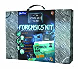 New Scotland Yard Forensics Kit