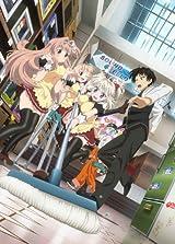 10月放送「勇しぶ」BD/DVD全6巻予約開始。キャストライブ映像も