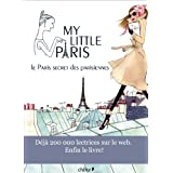 My little Paris, le Paris secret des parisiennespar Catherine Taret