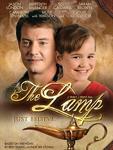 The Lamp - Just Believe
