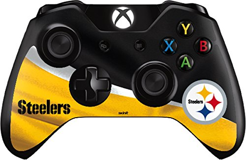 Pittsburgh Steelers - Skin for Xbox One - Controller