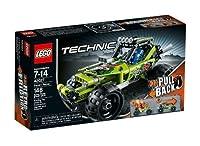 LEGO Technic 42027 Desert Racer from LEGO