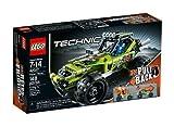 Lego Technic 42027 - Action W�sten-Buggy