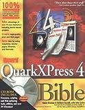 Macworld QuarkXPress 4 Bible