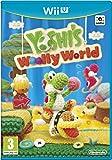 Yoshi's Woolly World (Nintendo Wii U)