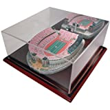 "NCAA 4750 Limited Edition Platinum Series Stadium Replica of Ohio State Stadium ""The Horseshoe"" at Amazon.com"
