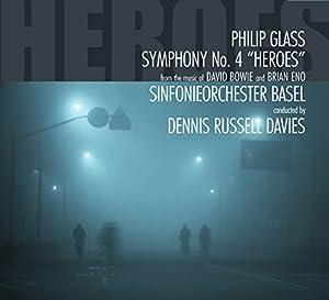 Symphony No.4 'Heroes'