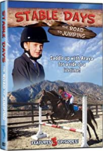 Stable Days  The Road to Jumping