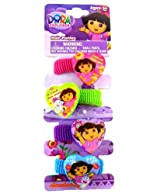 Dora The Explorer Hair Ponies -Dora Hair Ponies - Dora The Explorer Hair Tights