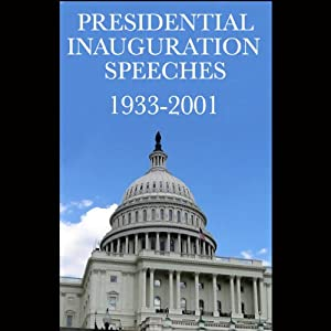George H. W. Bush Inauguration Speech 1989 | [George H.W. Bush]