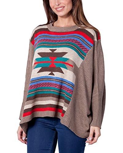 Peace & Love Pullover