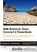 IBM Rational Team Concert 2 Essentials [Edizione Kindle]